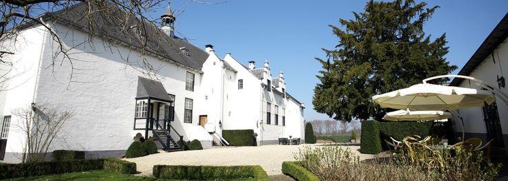 Slot Doddendael: kasteel, trouwlocatie, restaurant, locatie voor partijen, vergaderingen en congressen