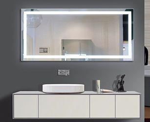 Badezimmer klappspiegel ~ 25 bästa idéerna om badezimmerspiegel beleuchtet på pinterest