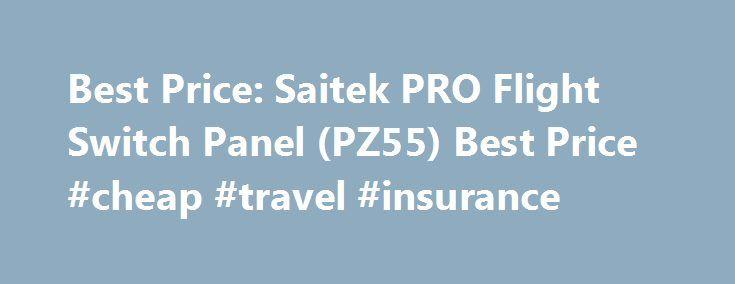 Best Price: Saitek PRO Flight Switch Panel (PZ55) Best Price #cheap #travel #insurance http://travels.remmont.com/best-price-saitek-pro-flight-switch-panel-pz55-best-price-cheap-travel-insurance/  #best prices for flights # Saitek PRO Flight Switch Panel (PZ55) This Saitek PRO Flight Switch Panel (PZ55) has made me very happy. I like this Saitek PRO Flight Switch Panel (PZ55) very much, it is good for me. And... Read moreThe post Best Price: Saitek PRO Flight Switch Panel (PZ55) Best Price…
