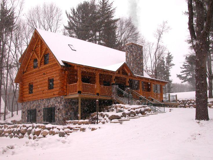 5 Bedroom Entertainment Cabin at Wilderness Resort in Wisconsin Dells.