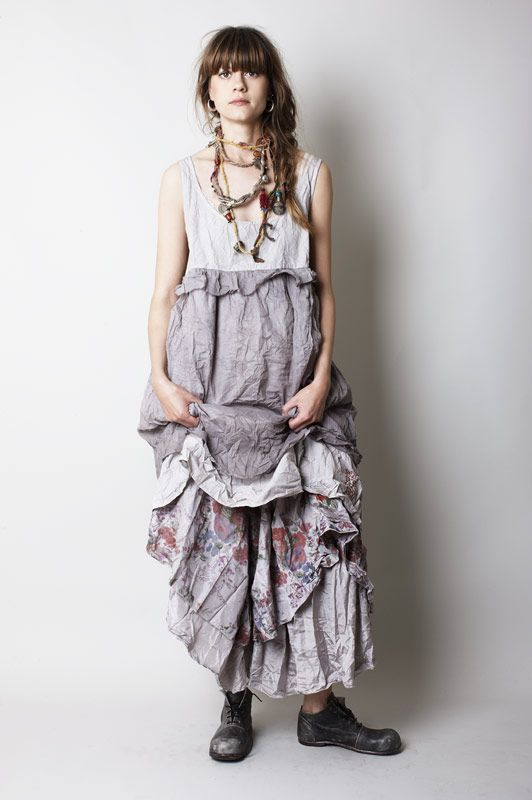Ewa i Walla Art design AB - Spring/Summer 2010 Women Collection