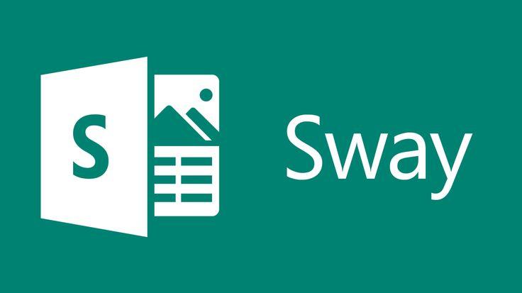 Microsoft Sway - Ψηφιακή αφήγηση