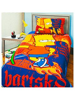The Simpsons Bedding Quilt Cover Set Quilt Covers I Like