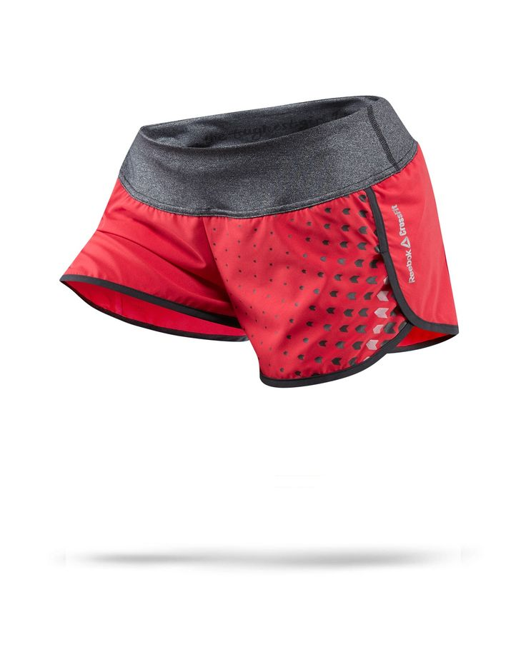 CrossFit HQ Store- Women's CrossFit Nano Speed Training Short - Bottoms - Women Buy Authentic CrossFit T-Shirts, CrossFit Gear, Accessories and Clothing