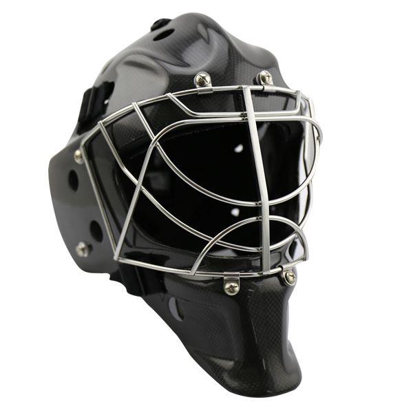 Product Name Carbon Fiber Ice Hockey Goalie Helmets Carbon Fiber Goalie Mask Is Listed Below From The Bottom Layer The F Goalie Mask Hockey Goalie Ice Hockey