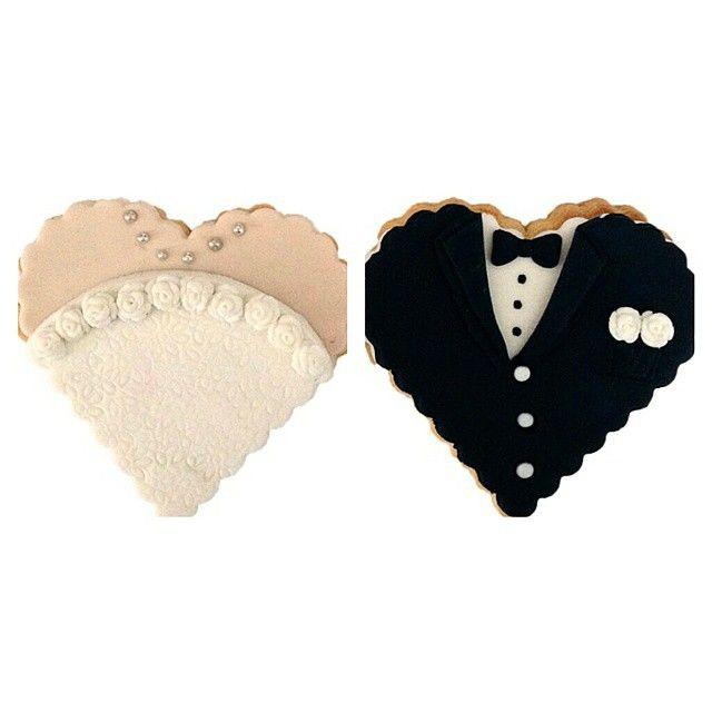 Düğün ve Nikah konsept kurabiyeler.