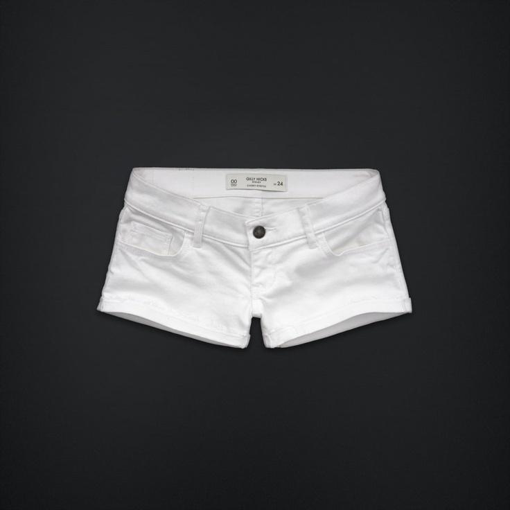 Gilly Hicks Ermington Shorts