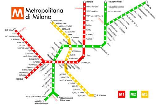 Travel Tips: Ταξίδι στο Μιλάνο: Αξιοθέατα, διαμονή, φαγητό, αγορές, μετακινήσεις