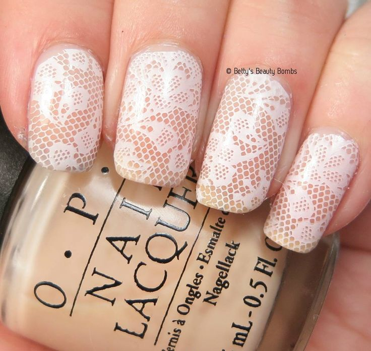 1000 images about nailaholic on pinterest - Nail art nude ...