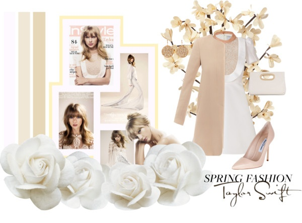 Polyvore, moodboard, inspiration, fashion, instyle, taylor swift, valentino