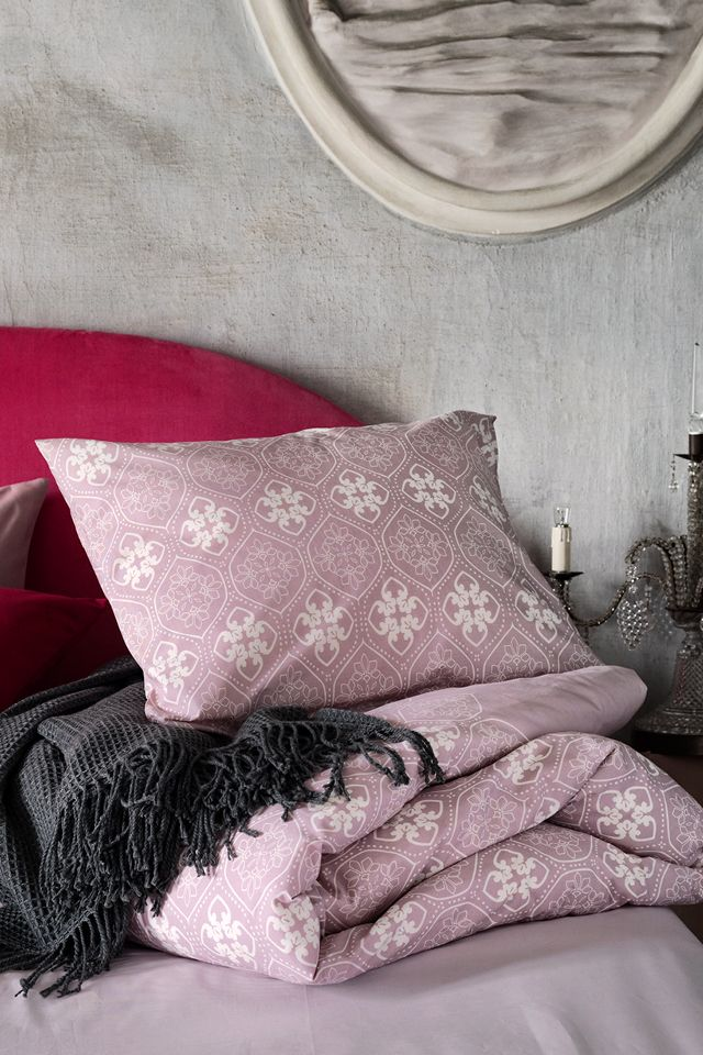As the temperature drops turn your bedroom into a snug for Bedroom temperature