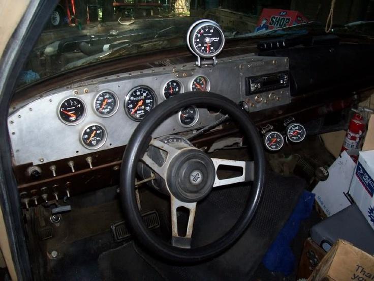 Custom Dash Custom Hunting Truck Hunting Truck Trucks