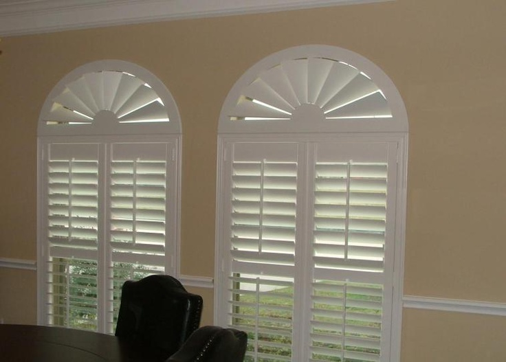 Best 25+ Arched window coverings ideas on Pinterest | Arched ...