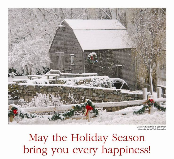 50 Best Season's Greetings!!! Images On Pinterest