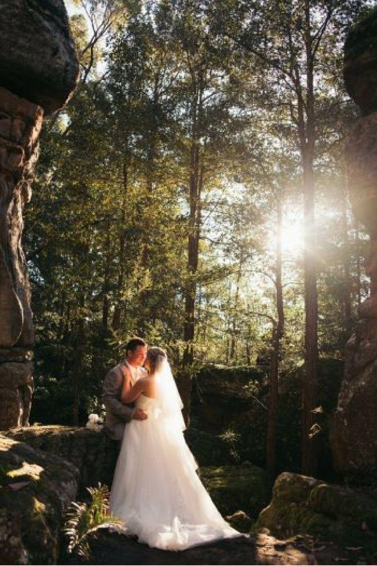 KANGAROO VALLEY BUSH RETREAT // Kangaroo Valley, NSW // via #WedShed  http://www.wedshed.com.au/wedding_venues/kangaroo-valley-bush-retreat-nsw-south-coast-venue/