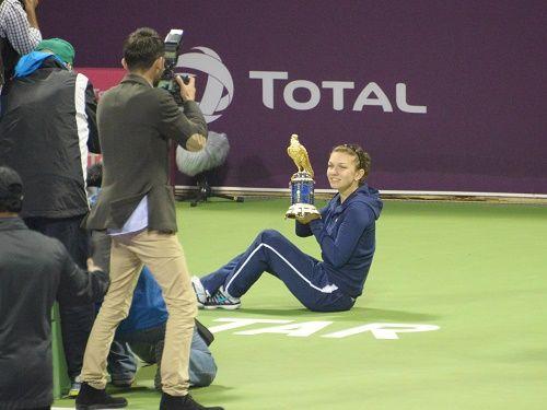 Sperante de revenire pentru Simona Halep la Indian Wells - http://fthb.ro/sperante-de-revenire-pentru-simona-halep-la-indian-wells/