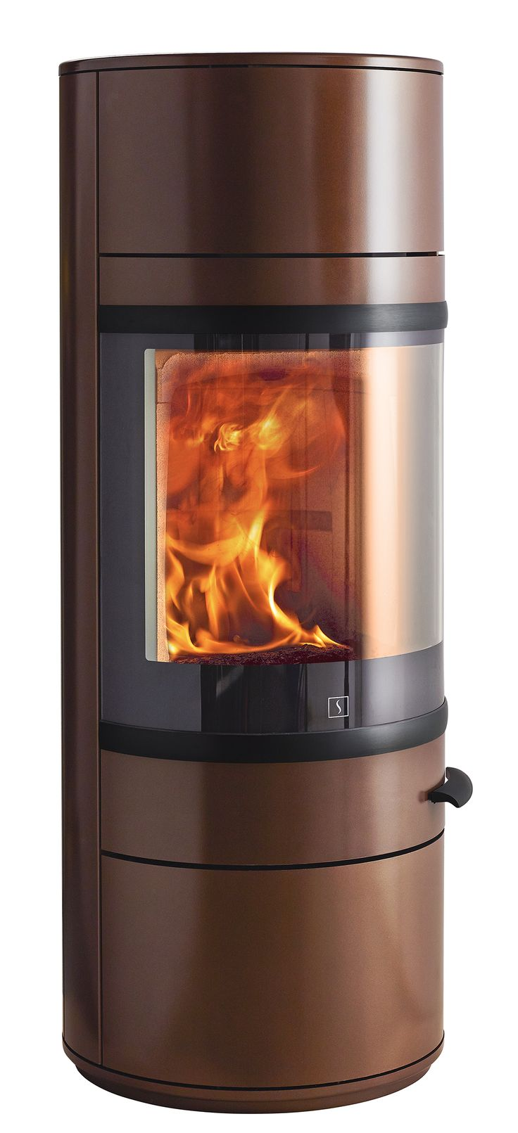 An unusual colour for this great stove. Check out more about it on http://c6748260.myzen.co.uk/stoves/contemporary-stoves-2/scan/scan-83