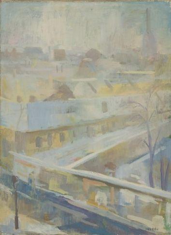 Rozsda Endre (1913-1999)