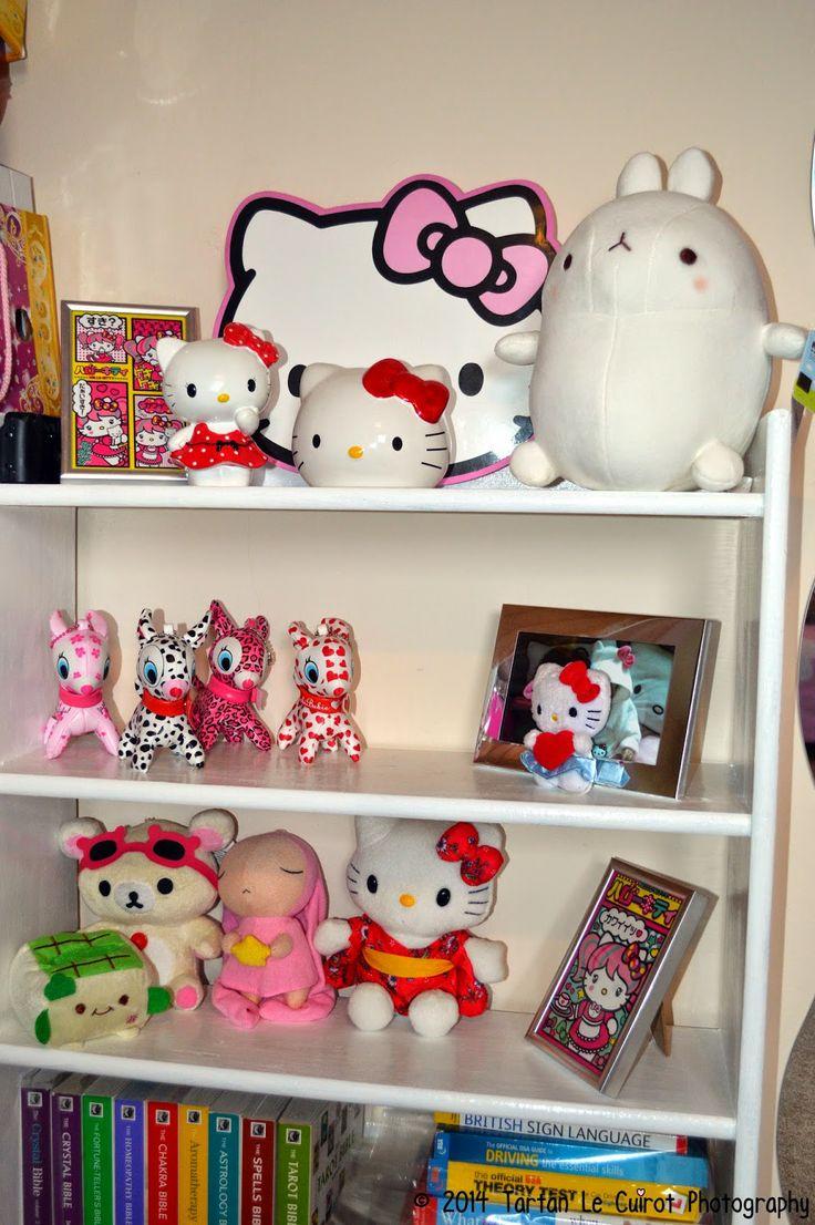 1087 best Room decor/ storage ideas images on Pinterest | Kawaii ...