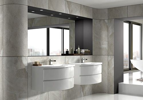 17 best images about shades modular bathrooms by moores on - Idea bagno lonigo ...