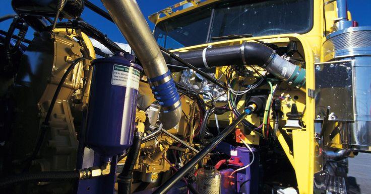 Especificaciones del motor Mack Semi EM7-300. Mack Trucks fue fundada en 1900, y desde entonces se ha convertido en un nombre bien conocido en el mundo de la fabricación de camiones. Como especialista en camiones y motores pesados, Mack Trucks ha producido vehículos para satisfacer muchas funciones industriales y de transporte. El motor Mack EM7-300 fue instalado en el modelo Mack RB y en las ...
