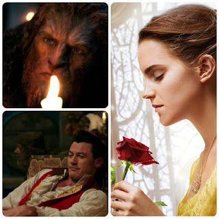 novela romántica juvenil de la bella y bestia