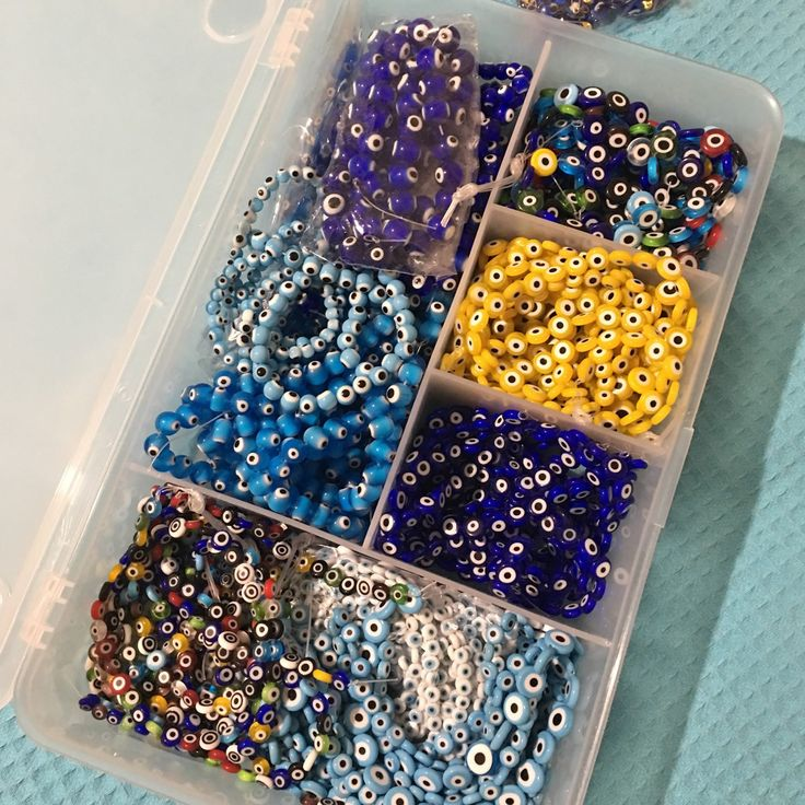 Collection charms & beads to make special products for our customers❤️