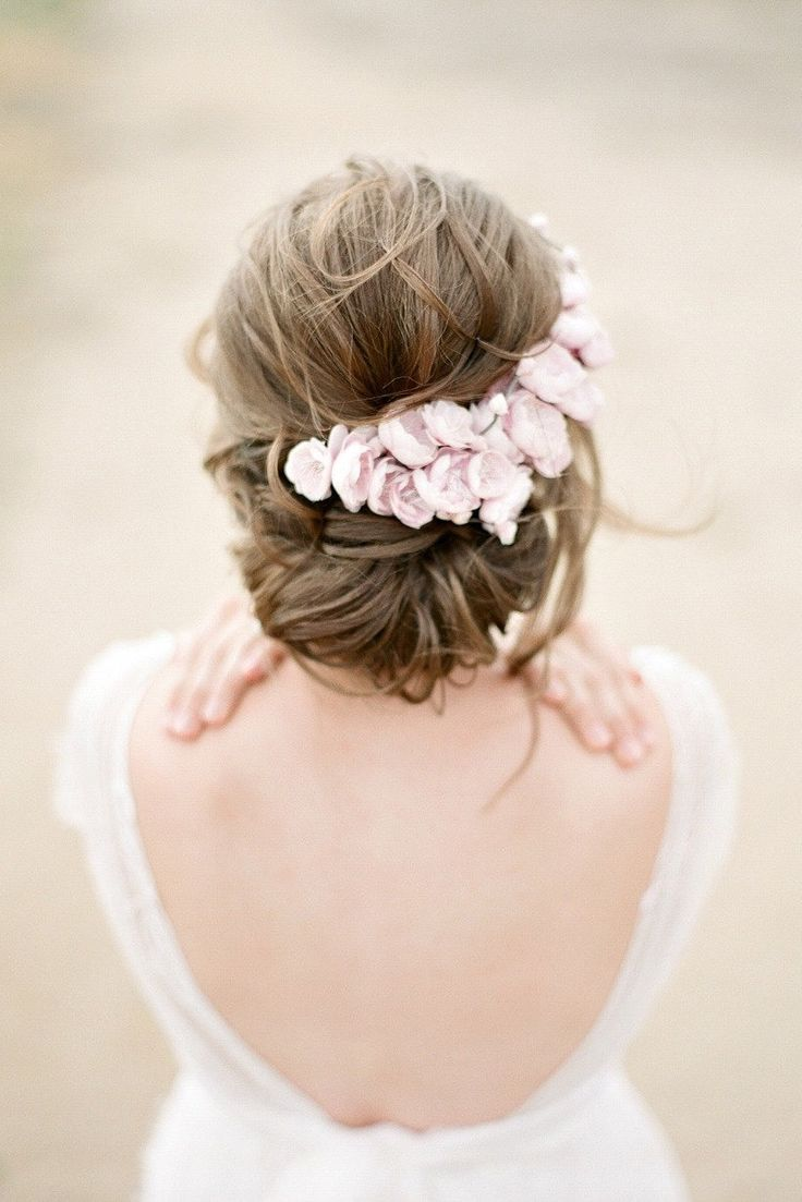 Take your wedding day up-do up a notch