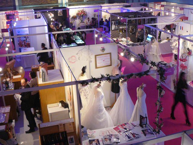 Salon du Mariage de Savigny sur Orge, Essonne