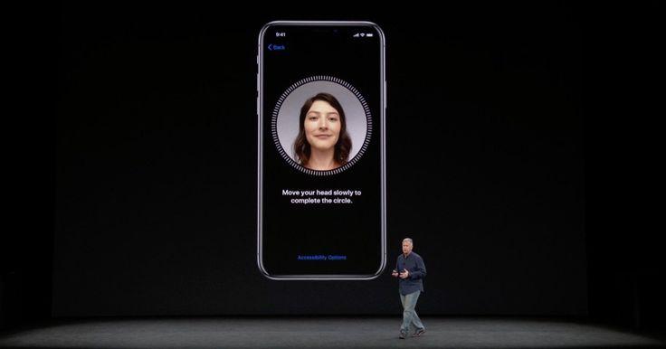 Apple Face ID: Android-Hersteller verzichten auf Display-Fingerabdruckscanner - https://apfeleimer.de/2017/10/apple-face-id-android-hersteller-verzichten-auf-display-fingerabdruckscanner - Während der Präsentation des Apple iPhone X wurde unter anderem Apple Face ID als Neuerung vorgestellt. Vor der offiziellen Präsentation gab es Spekulationen darüber, dass Apple einen Fingerabdruckscanner im Display verbauen wollte, es hier aber zu Problemen gekommen sei. Apple Face ID