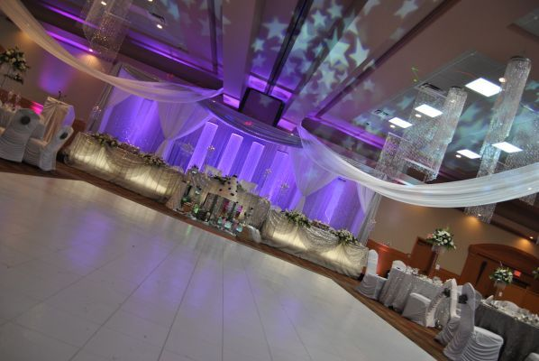 Wedding reception halls ottawa : Best images about ottawa wedding on