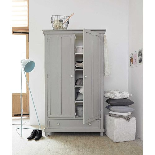 17 best ideas about armoire maison du monde on pinterest chevet maison du m - Armoire maison du monde ...