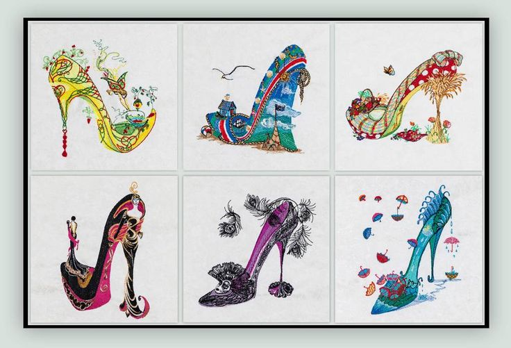 Calendar Embroidery Design : Best images about sally king s artwork in machine