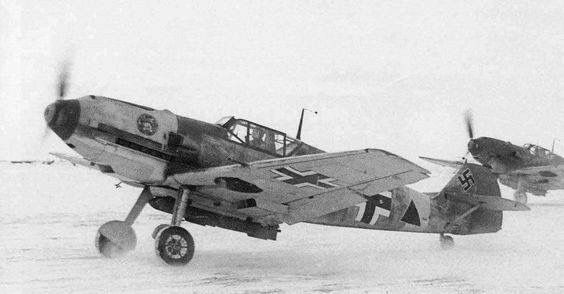 109at1 messerschmitt luftwaffe - photo #22
