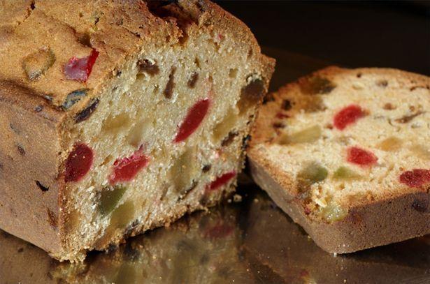 Womans Weekly Mincemeat Fruit Cake Recipe