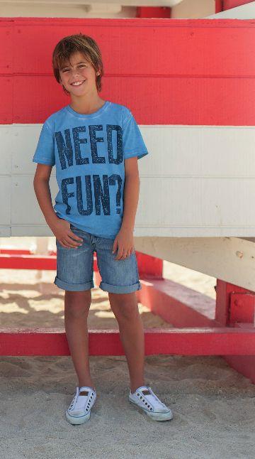 Zeke son of Poseidon Age 7 | Ropa para niñas, Outfits niños