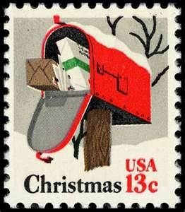 christmas postage stamps - Bing Images