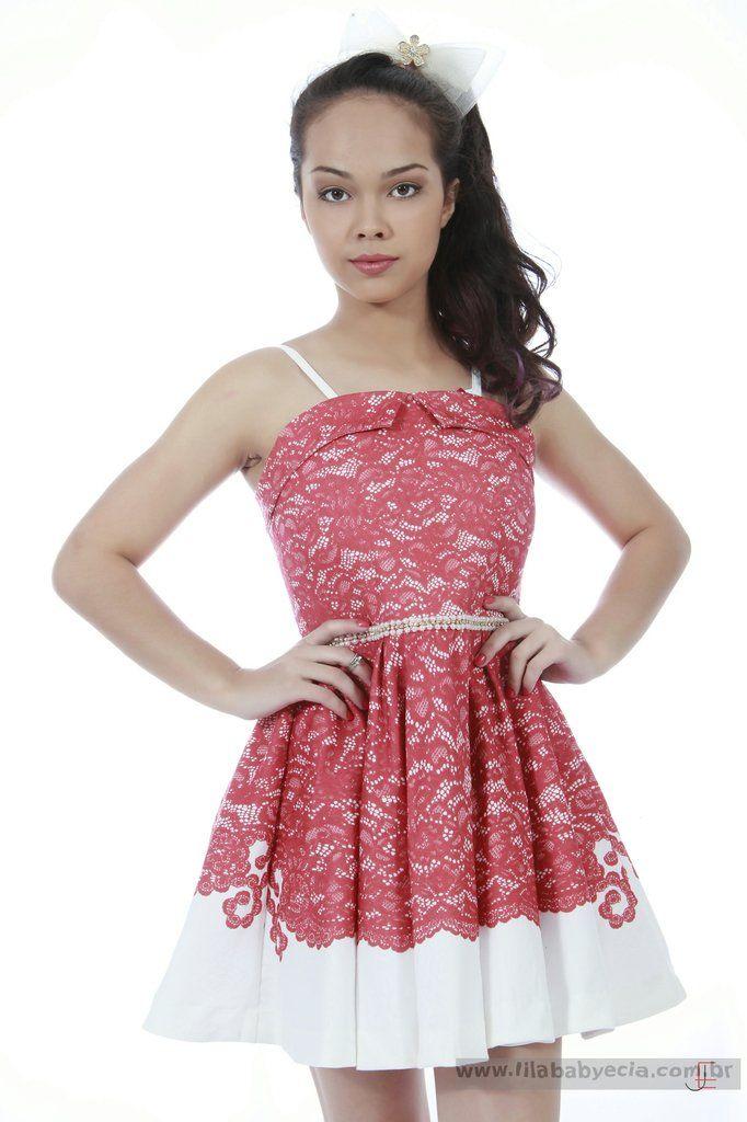 Veja nosso novo produto Vestido Infantil Diforini Moda Infanto Juvenil 010791! Se gostar, pode nos ajudar pinando-o em algum de seus painéis :)