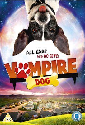 Vampire Dog 2012 Dual Audio BRRip 480p 150mb HEVC x265