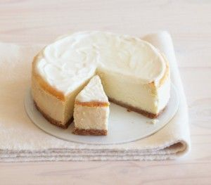 HCG Diet Recipes: Low Carb Cheesecake - Phase 3 Recipe