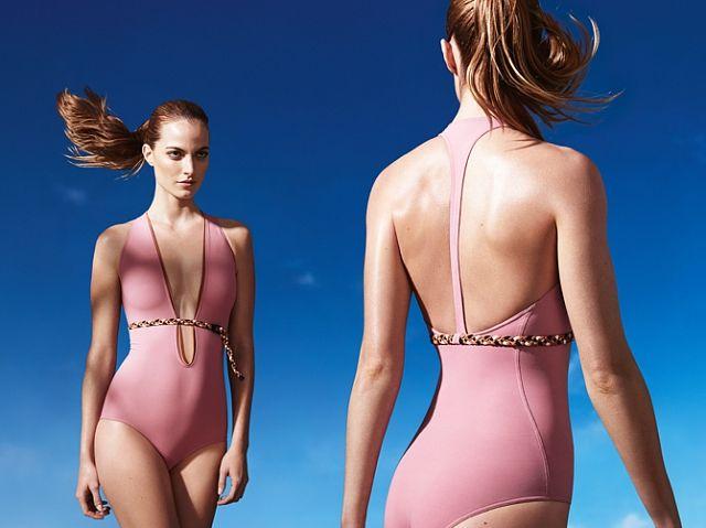 Побег в лето: круизная коллекция купальников Eres | Мода | Tatler – журнал о светской жизни