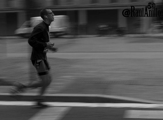 Maraton Martin Fiz