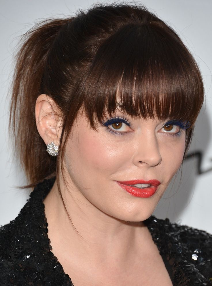 Amazing Hairstyles For The Oblong Face Shape Shape