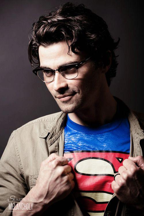 "stardustandmelancholy: "" Matt Cohen (@iammattcohen4real) as Superman, Phoenix 2016 Photography by Stardust & Melancholy """