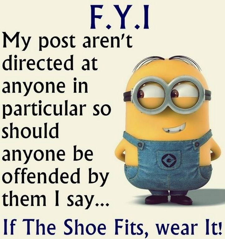Really Funny Quotes: 396 Best Images About Minions On Pinterest