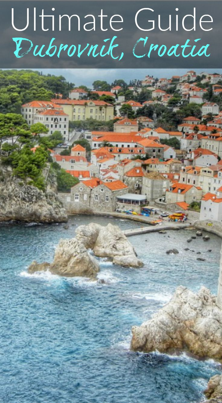 4 Day Dubrovnik Guide – Things to do in Dubrovnik, Croatia.  Once a sleepy seaside town, Dubrovnik recently emerged as Croatia's top tourist attraction. Its beauty was showcased to the world when it was chosen to portray the mythical city of Kings Landing in HBO's immensely popular TV series, Game of Thrones.