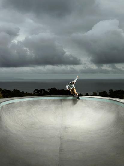 Rune Glifberg // Volcom  Photo:Ken Herman