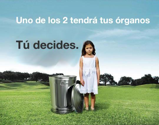 Tú decides! #DonarPy #CorazonPy. Convertite en donante completando este formulario: http://www.regalemosvida.com.py/convertite-en-donante.php