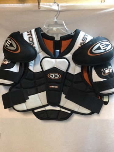 Easton Stealth S2 Hockey Shoulder Pads Size Large - NEW w/tags