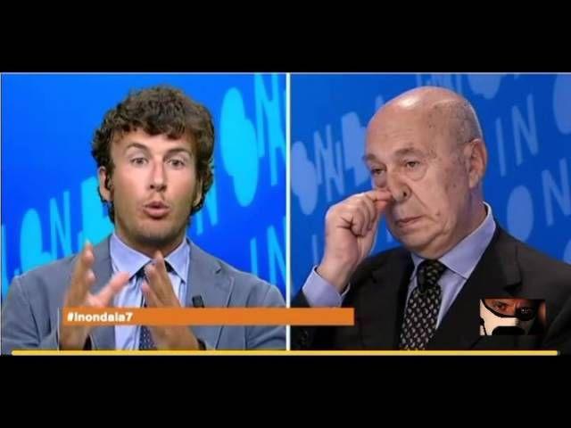 """VIDEO SHOCK – """"L'Euro ha cancellato 150anni di diritti sociali, non è una moneta ma un programma di sottomissione"""""""